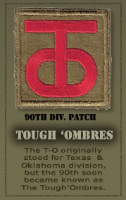 T-O Patch